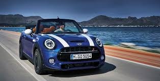 mini cooper s convertible review in