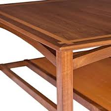 modern arts and crafts furniture. resolute coffee table arts and crafts inspired modern by manuel bolanos furniture s