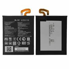 <b>NEW BL</b>-<b>T32 3300mAh</b> Battery Replacement For LG G6 H870 H871 ...