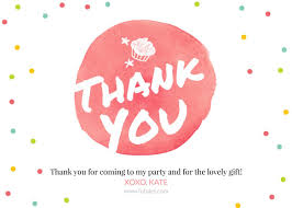 Photo Card Template Personalised Spot Thank You Card Template Template Fotojet