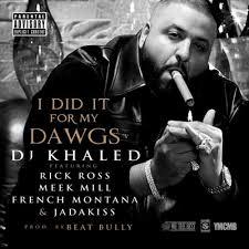 DJ Khaled feat Jadakiss, French Montana, Meek Mill and Rick Ross ... via Relatably.com