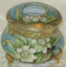 Nippon Patterns 1911 To 1921 Cool Antique Original Green Nippon China Dinnerware EBay