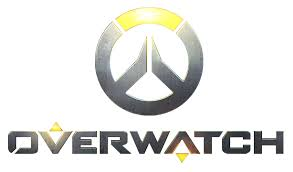Image - Overwatch-logo-isolation.png | Knights of the Sacred Light ...