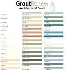 Mapei Color Chart Mapei Grout Colors Ssnbs Co