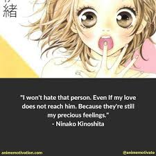 Love Anime Quotes Inspiration The Greatest Anime Quotes About Love And Relationships