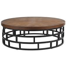 round outdoor coffee table. Outdoor Cocktail Table Home Coffee Tommy Bahama  Living Round W