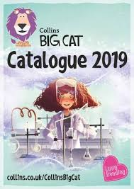 Collins Big Cat International Catalogue 2019 By Collins Issuu