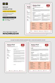 Minimalist Resume Template 71062