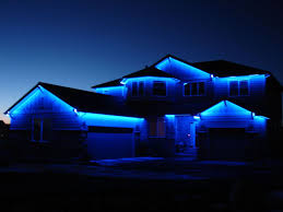 home led strip lighting. picture of 16 ft christmas 110 v power supplied led strip light kit with remote control home led lighting