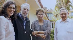 what fidel castro funeral rsvps say about the world cnn fidel castro 39 s personal life