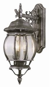 styles of lighting. Outdoor Carriage Lights Luxury Trans Globe Lighting 4054 Wh Classic Styles 3 Light Coach Lantern Of