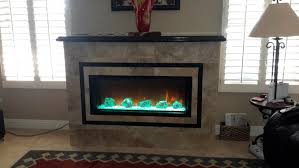 Large Electric Fireplace Insert  Home Design InspirationsLarge Electric Fireplace Insert