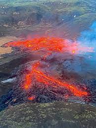Heutzutage geht von den vulkanausbrüchen in island kaum eine gefahr für menschenleben aus. Oyunzvvbqfrxqm