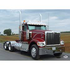 International Visors Big Rig Chrome Shop - Semi Truck Chrome Shop ...