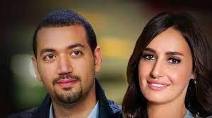 زواج حلا شيحة من الداعية الإسلامي معز مسعود | وطن يغرد خارج السرب