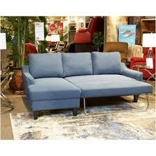 1150371 ashley furniture jarreau blue living room sleeper