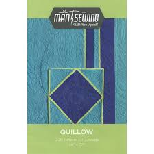 Quillow Pattern Simple Quillow Pattern From Man Sewing Rob Appell Missouri Star Quilt Co