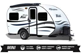 new ultra light trailers manufactured