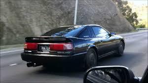 1988 Toyota Supra Turbo-A - YouTube