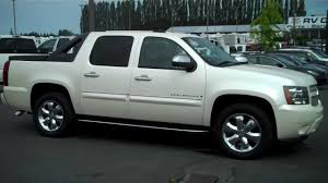 Top Chevy Avalanche For Sale In Chevrolet Avalanche For Sale on ...