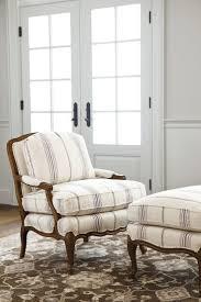Best 25+ Bergere chair ideas on Pinterest   Striped chair, Blue ...