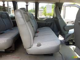Chevrolet Express Green - image #158