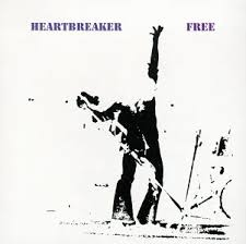 <b>Heartbreaker</b> by <b>Free</b> (Album, Blues Rock): Reviews, Ratings ...