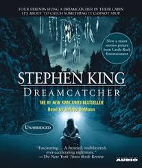 Dream Catcher Novel StephenKing Dreamcatcher 3