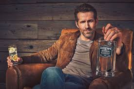 Celebrities With Liquor Brands | People.com