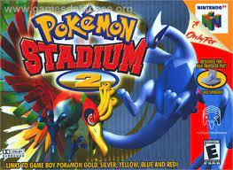 Pokemon Stadium 2 Free Download Full Version For Pc