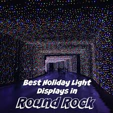 Rockin Lights Round Rock 2017 Round Rock Isd Holiday Concerts Round The Rock