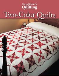 474 best Two color quilts images on Pinterest | Accessories, Book ... & Quilting Land: Free Two-Color Quilt Patterns eBook Adamdwight.com