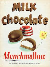 Advertising Posters Vintage Food Advertising Poster A4 Re Print Milk Chocolate