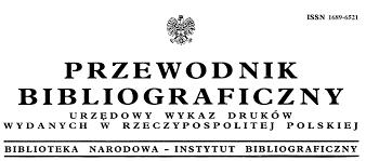 Przewodnik Bibliograficzny