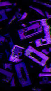 Screen Dark purple aesthetic [1080x1920 ...
