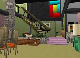 brady bunch house interior pictures. brady bunch house replica - google search interior pictures b
