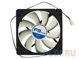 <b>Вентилятор ARCTIC F9</b> PWM Rev.2 — купить по лучшей цене в ...