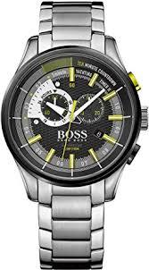 hugo boss mens watch 1513336 amazon co uk watches hugo boss mens watch 1513336