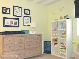 baby nursery modern boy reveal paper airplane frames wood desk racks ikea furniture amazing gallery 2016 baby boy furniture nursery
