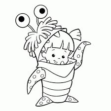25 Vinden Monsters Co Kleurplaat Mandala Kleurplaat Voor Kinderen