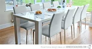 small high gloss dining table modern white gloss dining table fern white gloss extending dining table