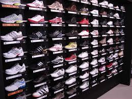 Footwear Shop Design Shoes Ii Shopfitting Systems
