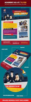 high school admission flyer by banyustudio graphicriver high school admission flyer corporate flyers