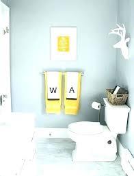 yellow and gray bathrooms gray bathroom decor yellow grey in and plan yellow gray bathroom rugs