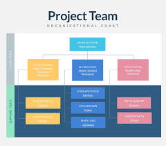 Organizational Chart Maker Org Chart Software Visme