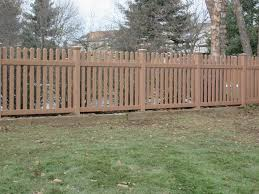 Picket Fence Premier Fence Decks Serving Ohio West Virgina