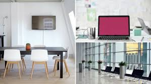 chic office design. Modern Office Designs Are All About Limitless Functionality And Beautiful Decors That Will Make An Employee\u0027s Workday Easier, More Enjoyable, Chic Design