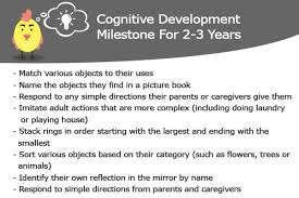 developmental milestones chart developmental milestone chart for your 2 3 year old kid
