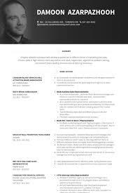 Ambassador Cv Brand Ambassador Resume Samples Visualcv Database Template Word 4126