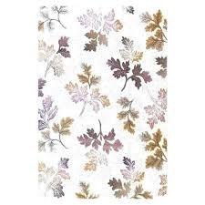 organic flower rug aubergine beige green leaf pattern area rugs modern falling leaves with fall furniture leaf pattern area rugs